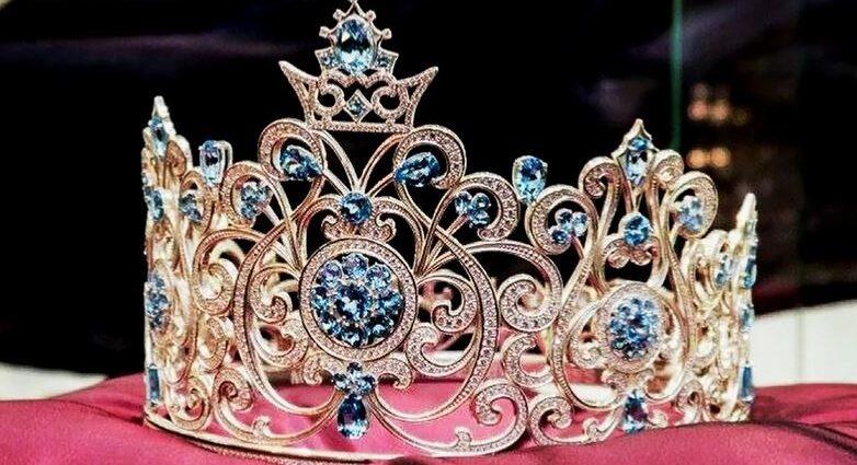 Корона конкурса