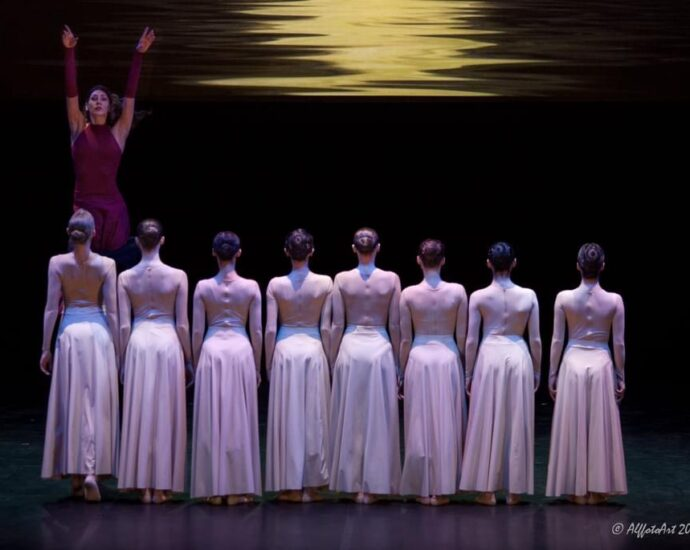Мировой русский балет