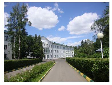 ГБУ Научно-методический геронтологический центр «Переделкино»